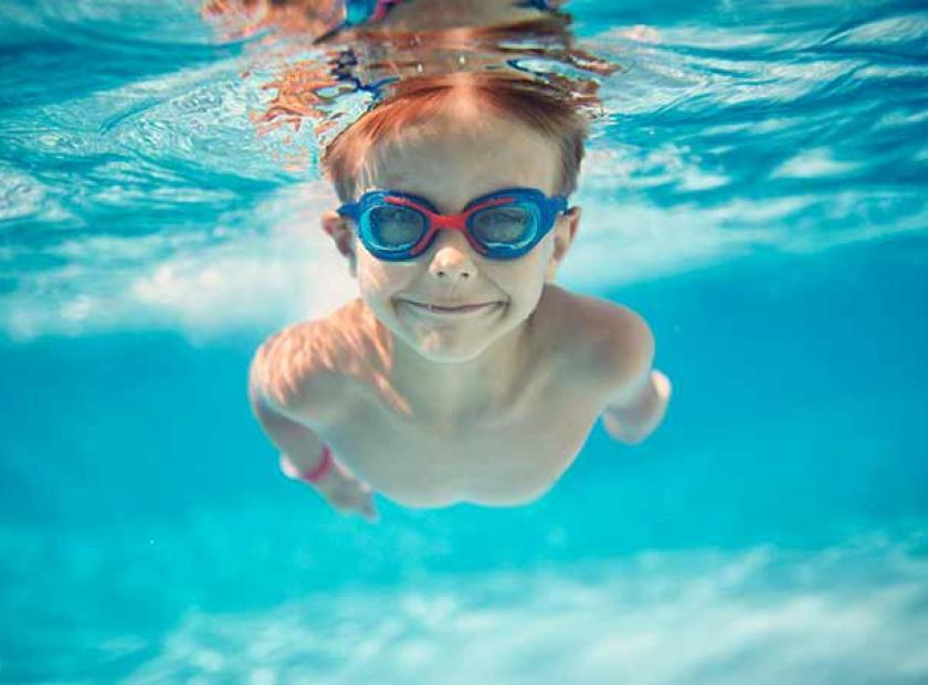 Activités Aquatiques (7 modules)