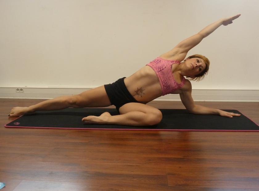 Méthodes Pilates (6 modules)