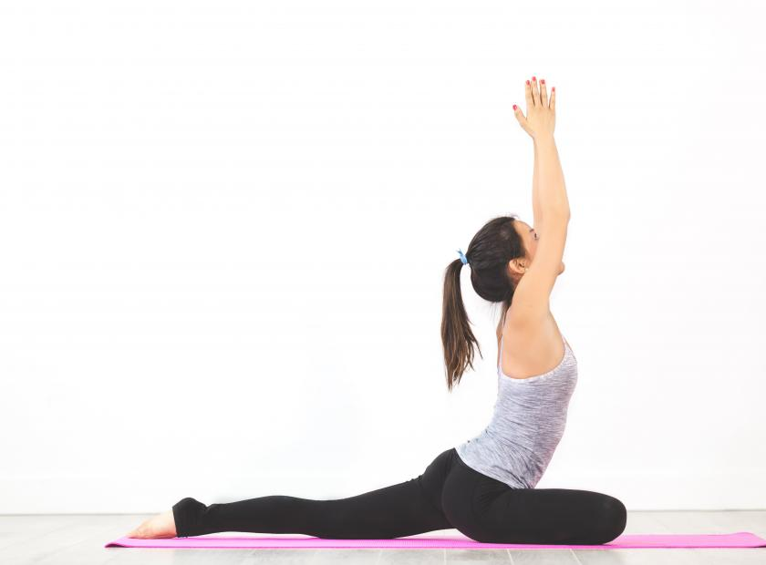 Instructeur Yoga (3 modules)