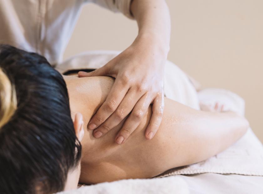 Massage Bien-être (5 modules)