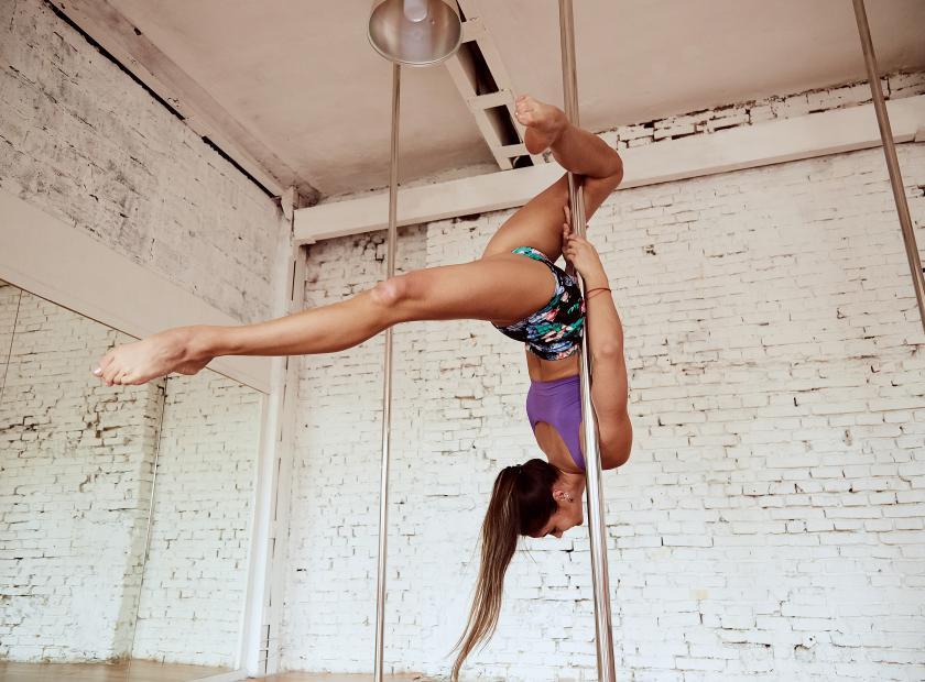 Pole Dance (3 modules)